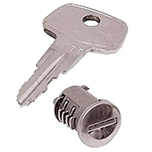 Yakima SKS Lock Cores for Yakima Rooftop Car Racks (2-Pack)