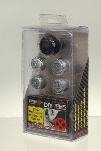 Zimri® Tire Pressure Monitoring System (TPMS) - ZTD-11