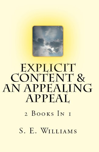 2 books in 1 (Explicit Content&An Appealing Appeal) ('Dear Reader') PDF