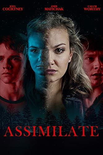 DVD : Assimilate (fka Replicate)