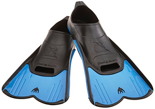cressi-light-pinne-da-nuoto-unisex-adulto-blu-41-42