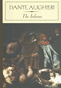 "Cover of ""The Inferno (Barnes & Noble Cla..."