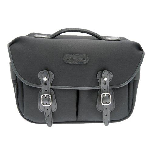 Billingham Hadley Pro Black Canvas Camera Bag