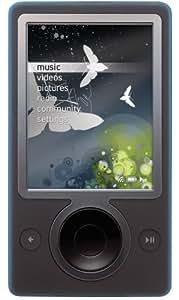 Zune 30 GB Digital Media Player (Black)