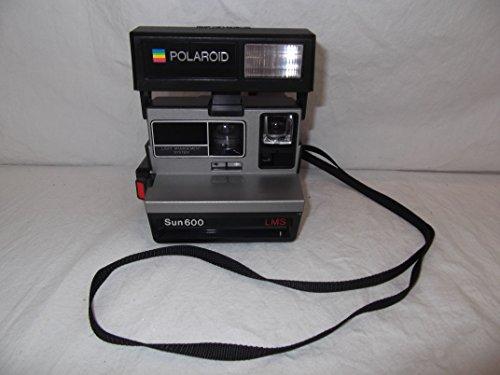 Polaroid 600 LMS