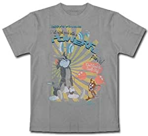 Tom & Jerry * Powerful * Shirt * M *