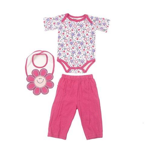 Newborn Clothing Essentials front-1065707