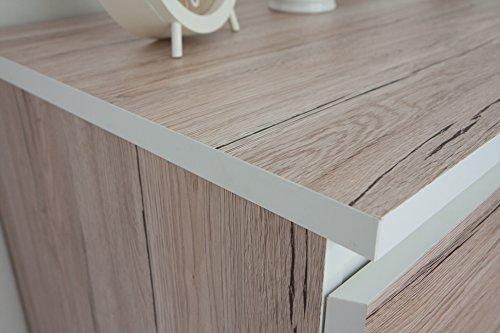 d c fix 346 8340 klebefolie selbstklebend vinyl sanremo eiche hell sand 45 cm x 2 m 346 0646. Black Bedroom Furniture Sets. Home Design Ideas