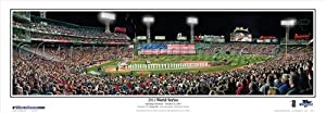 Boston Red Sox 2013 World Series Opening Ceremony 13.5