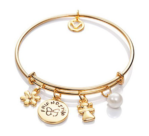 Bracciale Viceroy Happíness 319409012 Fashion Oro