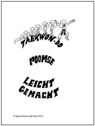 Taekwondo Poomse : Leicht Gemacht !