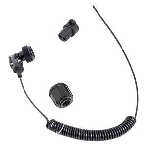 Inon Optical D Cable L Type L Double Hole Rubber Bush Set