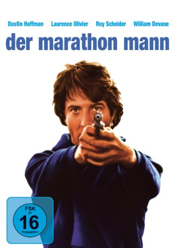 Der Marathon Mann