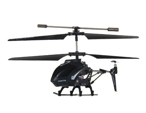 Model King I283 iPhone/iPad Controlled RC Mini Helicopter