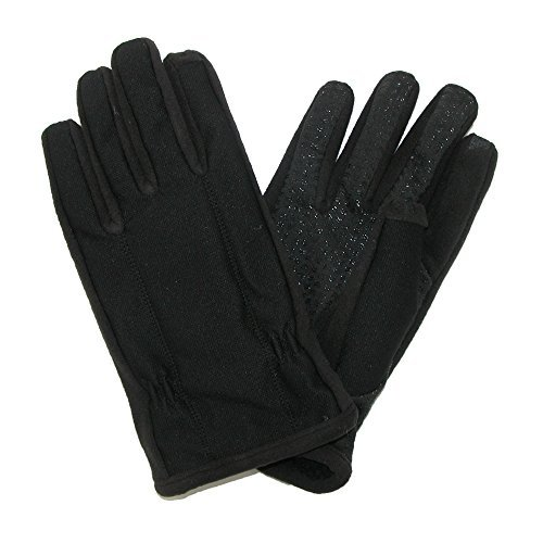 isotoner-mens-smartouch-3-finger-tech-stretch-gloves-with-front-partial-gather-silicon-gripper-palm-