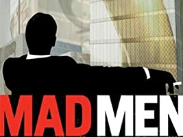 Mad Men Season 1 [HD]