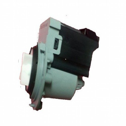 Kenmore He3t He4t 5t Washer water Pump 8181684 JUST MOTOR, No fit he 2t (Kenmore Model Washer compare prices)