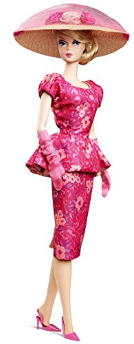 Barbie-Mueca-Collector-Floral-Fashion-Mattel-CGK91