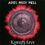 echange, troc Axel Rudi Pell - Knights Live