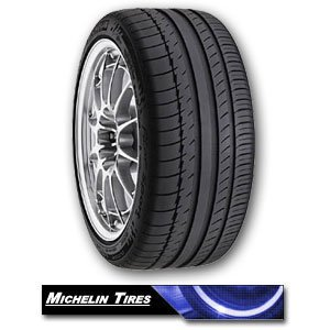 P325/30ZR19 Michelin Pilot Sport PS2 Tires (Quantity: