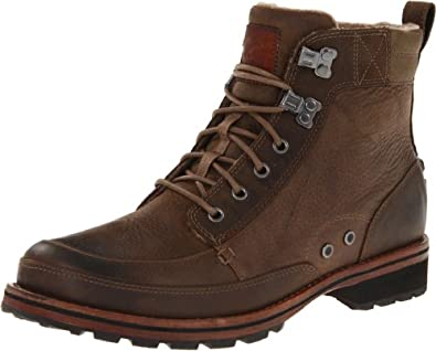 Buy Sorel Mens King Stacked Mid Boot by SOREL