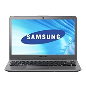 Samsung Series 5 NP530U4C-A01US 14-Inch Ultrabook (Light Titan)