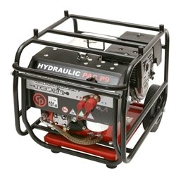 Cp Hydraulic Pac P 9 Hp Honda Gasoline Power Pack 1807008026