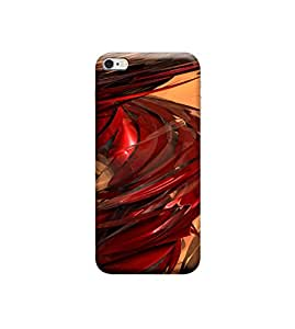 TransMute Premium Printed Back Case Cover With Full protection For Apple iPhone 6/6s (Designer Case)