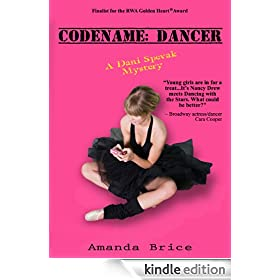 Codename: Dancer (The Dani Spevak Mystery Series Book 1)