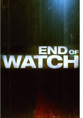 DVD : End of Watch (Snap Case, Widescreen, Dolby, AC-3, )