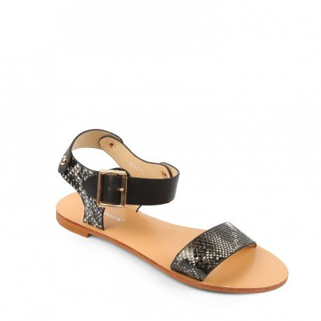 ideal-shoes-sandalias-con-aspecto-de-reptil-oprah-negro-negro-40