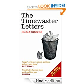The Timewaster Letters
