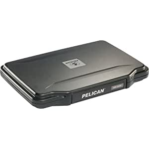 Pelican Products 1055CC HardBack Case with Computer Liner (1055-003-110)