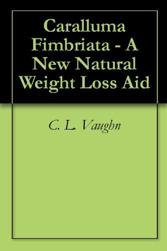 Caralluma Fimbriata - A New Natural Weight Loss Aid