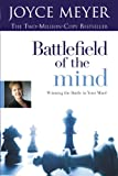 img - for Battlefield of the Mind: Winning the Battle in Your Mind book / textbook / text book