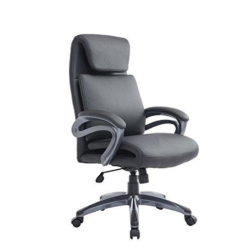 homcom-pu-leather-managers-executive-office-chair-ergonomic-air-lumbar-high-back-support-swivel-adju