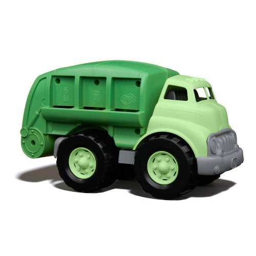 Buy Green Toys Recycling Truck Reviews