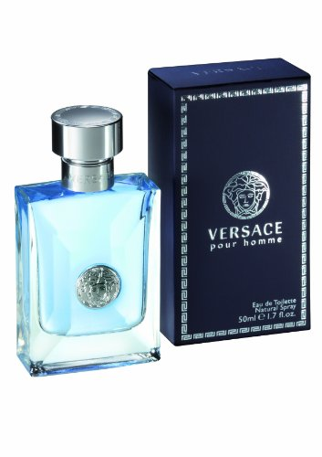Versace Pour Homme By Gianni Versace For Men.