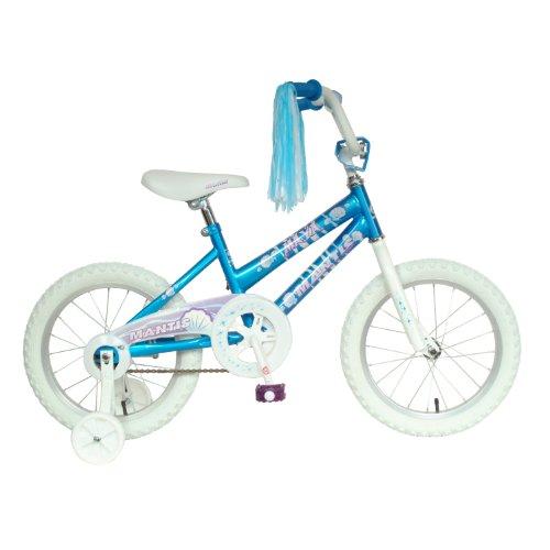 Mantis Girls' Maya Bike (16-Inch Wheels)
