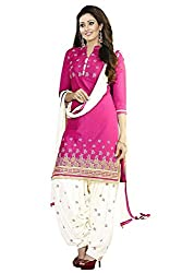 Fashion Dream Women's salwar suits