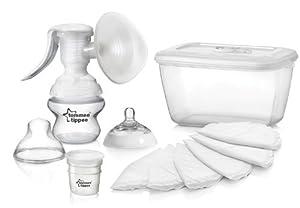 Closer To Nature 42355671 - Kit de lactancia materna de tommee tippee en BebeHogar.com