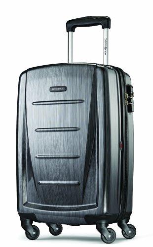 Samsonite 新秀丽 Luggage Winfield 2 Fashion HS Spinner 万向轮拉杆箱 20寸 $111.99(需用码,¥1050)