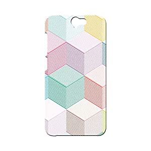 BLUEDIO Designer Printed Back case cover for HTC One A9 - G7036