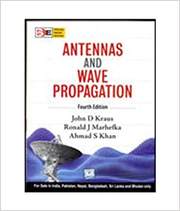 Antennas: Antennas Kraus 3rd Edition
