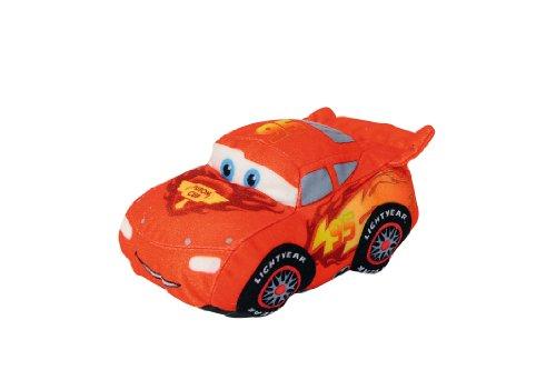 Imagen principal de Simba 6315879391 Disney Cars - Peluche de Rayo McQueen (20 cm)