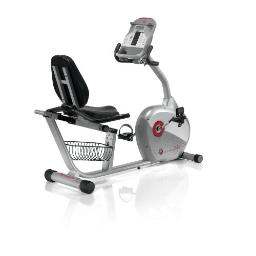 Schwinn 250 Recumbent Exercise Bike