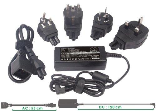 Power2Tek Printer / Scanner Adapter Supply Fits To Hp Psc 1401, Deskjet F380, Psc 1508, 0957-2175 +Free Tool Set