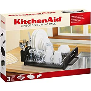 Dish racks - Kitchenaid dish rack red ...