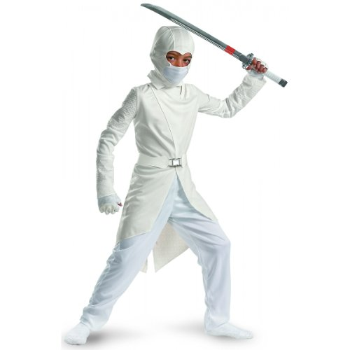 Storm Shadow Deluxe Costume - Large
