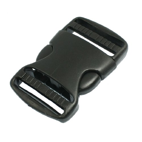 1-1-2-replacement-belt-connecting-black-plastic-quick-release-buckle